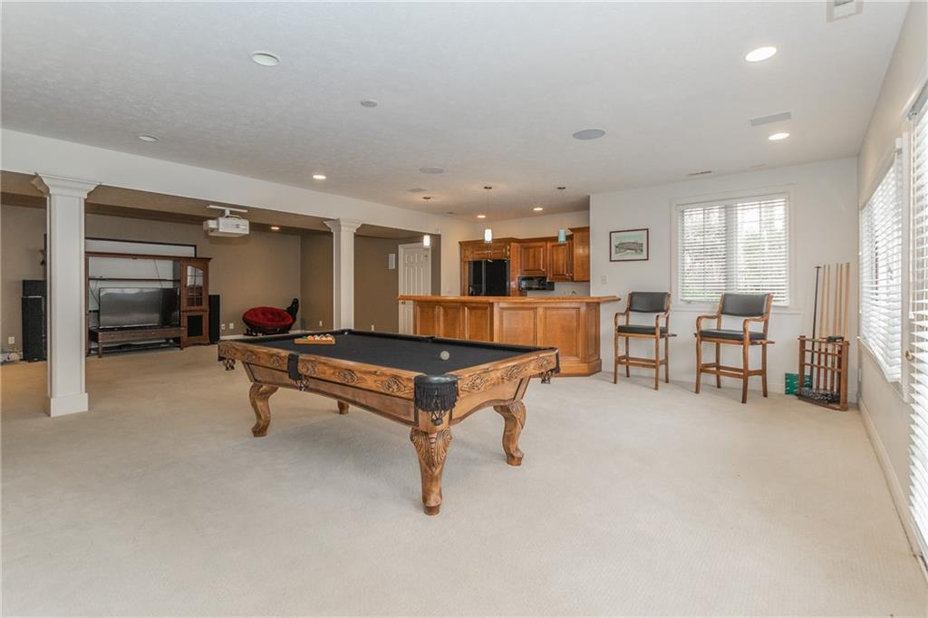 11761 W Promontory Trail, Zionsville, IN 46077 image #28