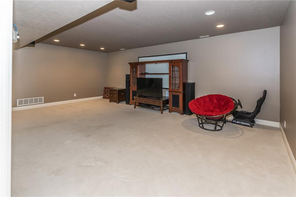 11761 W Promontory Trail, Zionsville, IN 46077 image #29