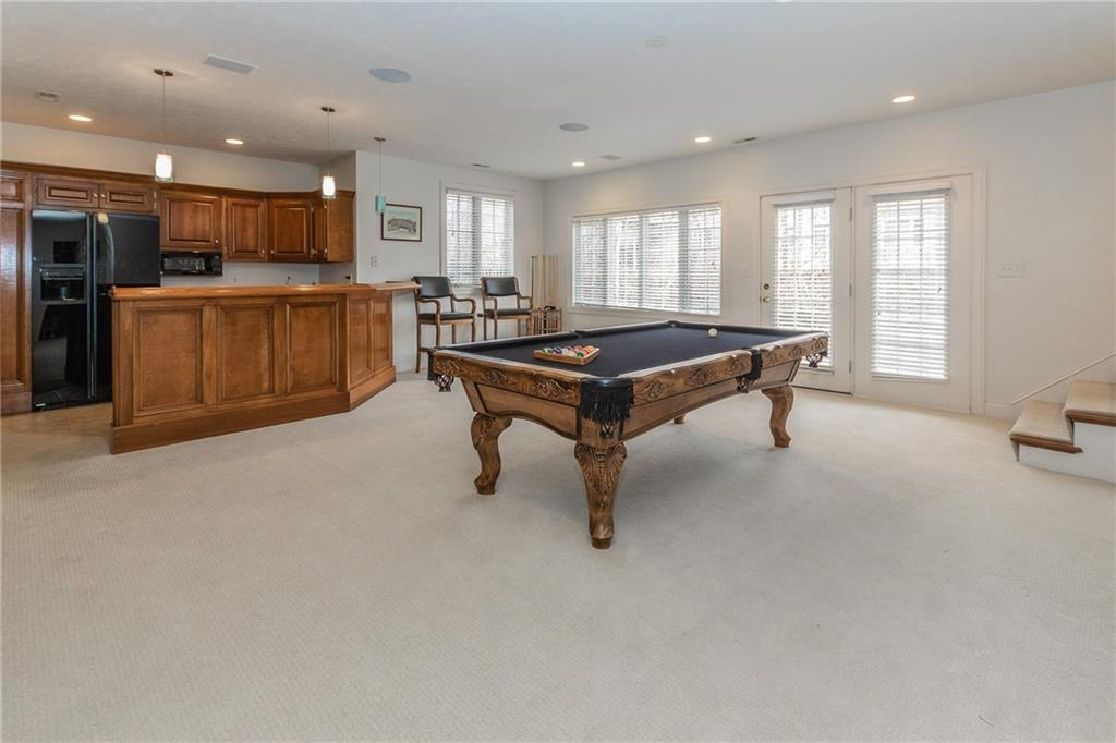 11761 W Promontory Trail, Zionsville, IN 46077 image #31