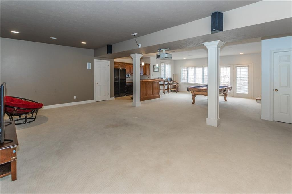11761 W Promontory Trail, Zionsville, IN 46077 image #32