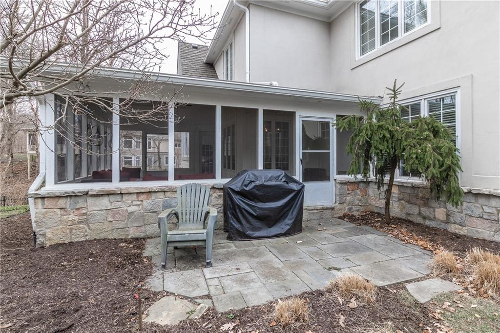 11761 W Promontory Trail, Zionsville, IN 46077 image #37