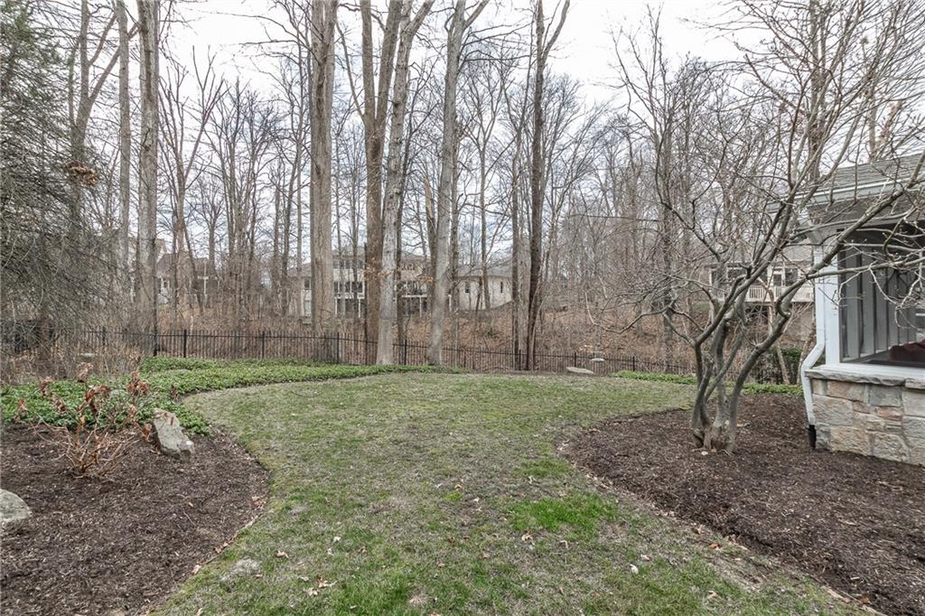 11761 W Promontory Trail, Zionsville, IN 46077 image #38