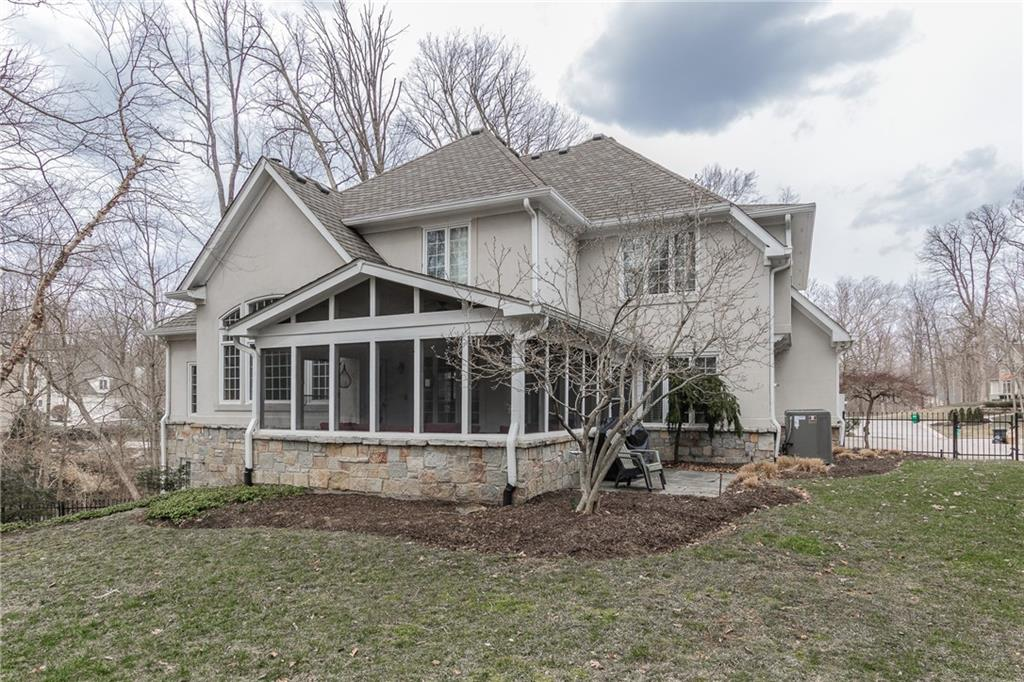 11761 W Promontory Trail, Zionsville, IN 46077 image #39
