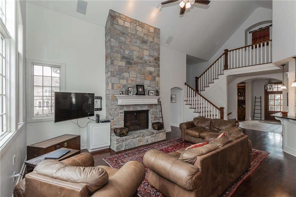 11761 W Promontory Trail, Zionsville, IN 46077 image #6