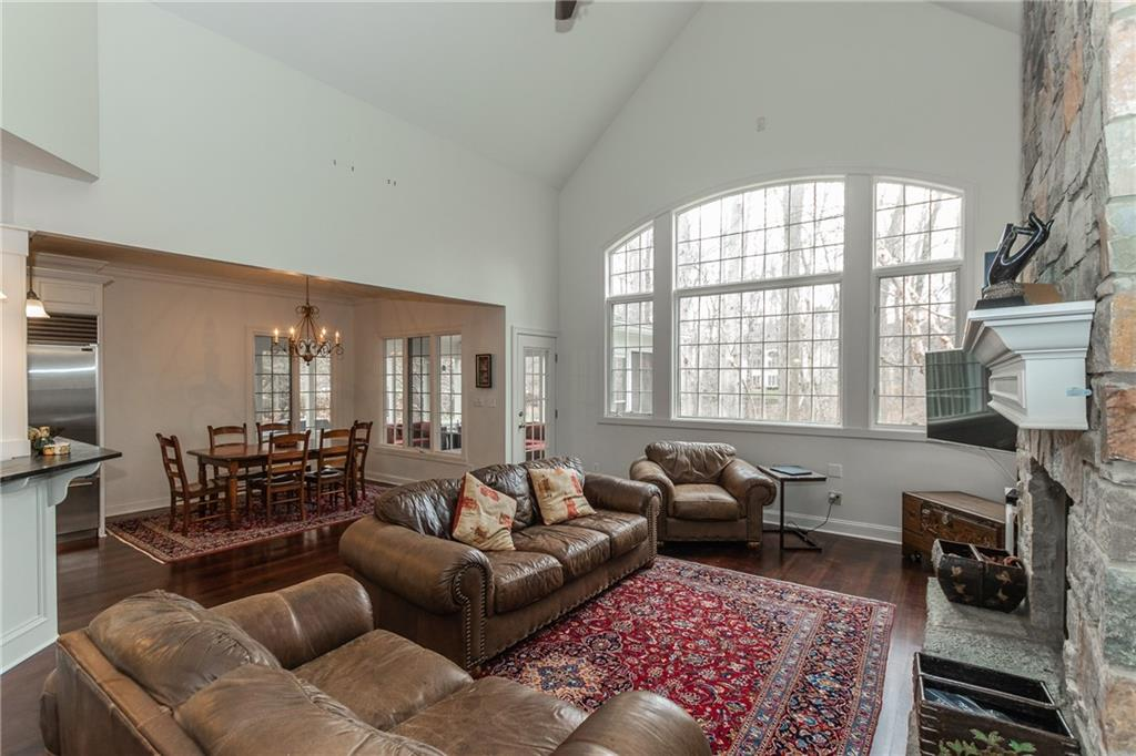 11761 W Promontory Trail, Zionsville, IN 46077 image #7