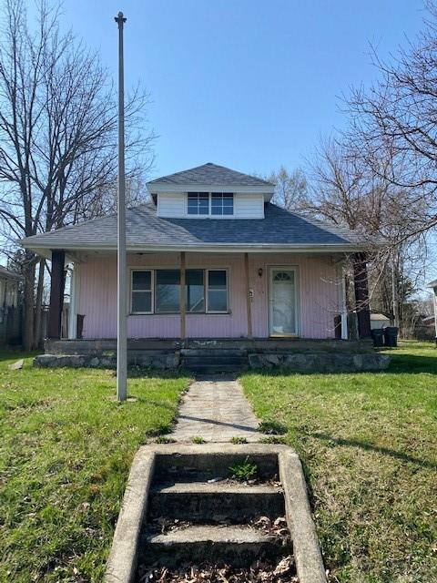 1221 W 5th Street, Anderson, IN 46016 image #0
