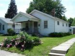 2522 South East Street, Indianapolis, IN 46225