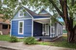 1703 Ringgold Avenue, Indianapolis, IN 46203