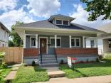 20 North Linwood Avenue, Indianapolis, IN 46201