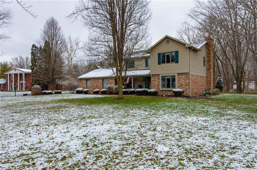 4206 Maple Hill Drive, Greenwood, IN 46143 image #3