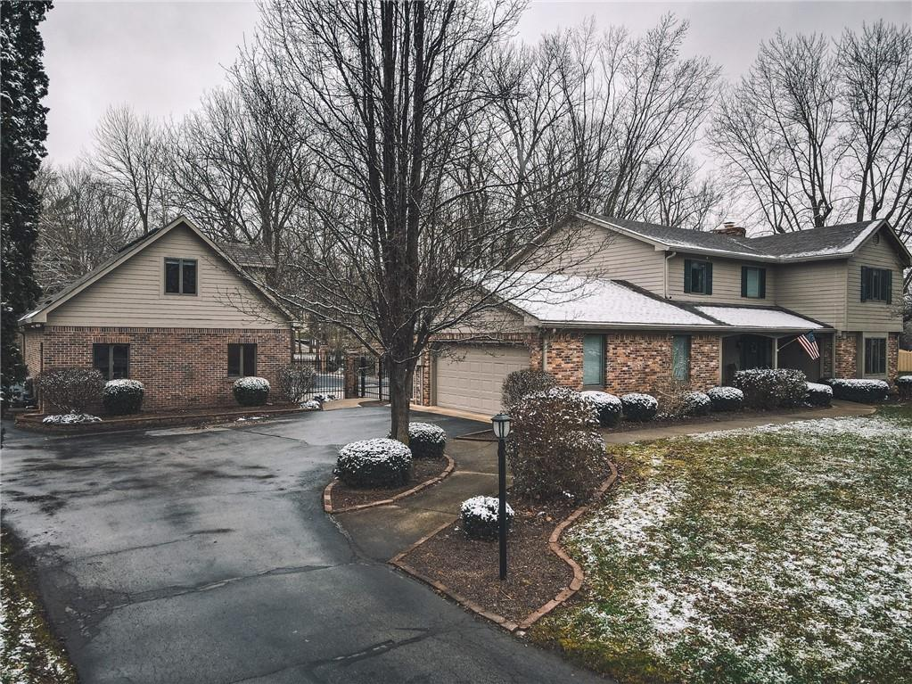 4206 Maple Hill Drive, Greenwood, IN 46143 image #39
