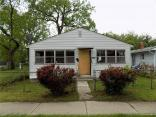 1136 South Kealing Avenue, Indianapolis, IN 46203