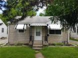 4866 Wentworth Boulevard<br />Indianapolis, IN 46201