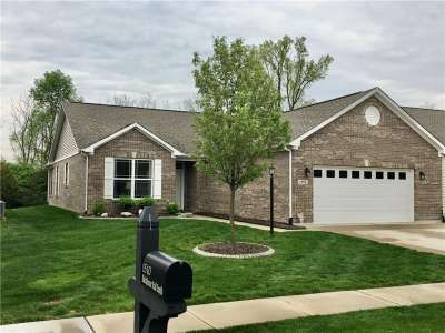 1491 Blackthorne Trail, Plainfield, IN 46168