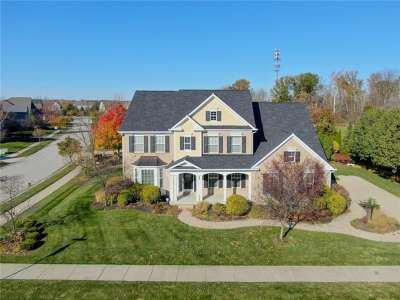 13926 N Twin Lakes Circle, Carmel, IN 46074