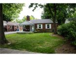 5420 Indianola Avenue, Indianapolis, IN 46220