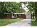 5465 East Edgewood  Avenue, Indianapolis, IN 46237