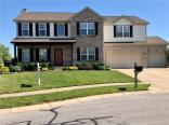 4664 S Everest Drive, Westfield, IN 46062