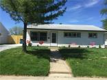 4820 North Kenyon Drive, Indianapolis, IN 46226