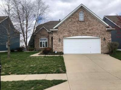 8856 N Crystal River Drive, Indianapolis, IN 46240