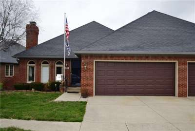203 S Andrews Boulevard, Plainfield, IN 46168