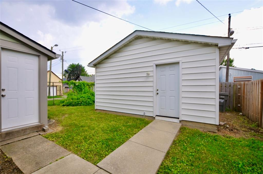 708 N Cottage Avenue, Indianapolis, IN 46203 image #34