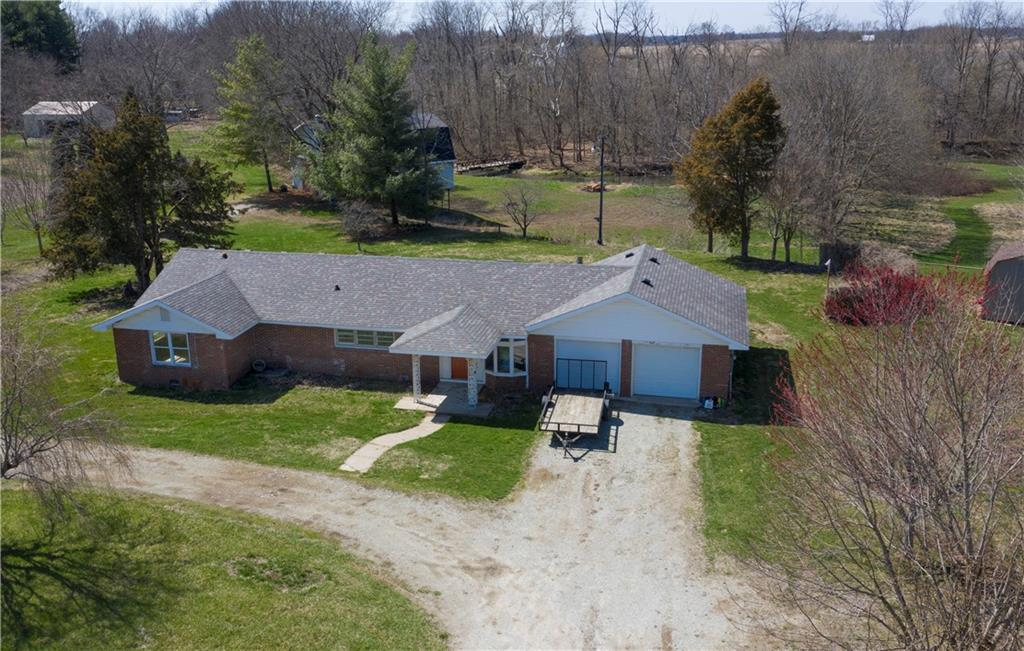 10379 S State Road 9, Pendleton, IN 46064 image #0