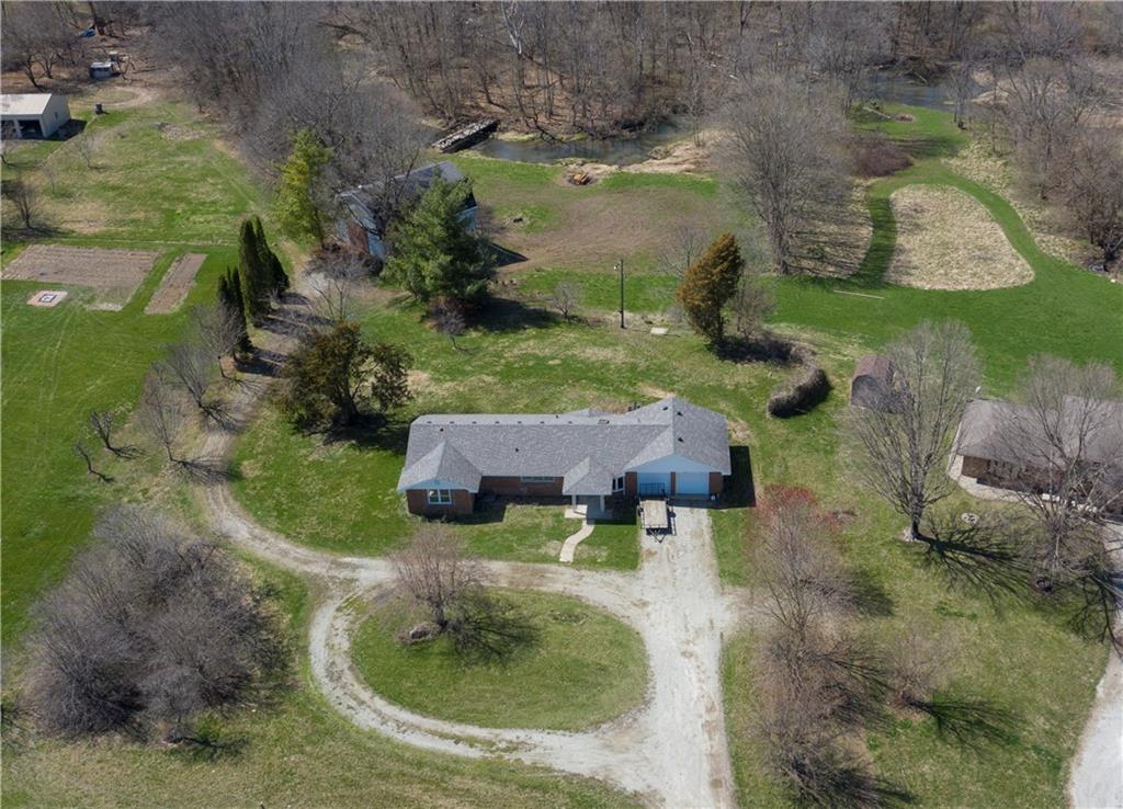 10379 S State Road 9, Pendleton, IN 46064 image #1