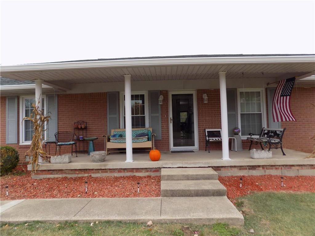 605 N Medallion, Greencastle, IN 46135 image #1