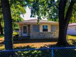 465 West Gimber Street, Indianapolis, IN 46225