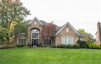 4943 N Regency Place, Carmel, IN 46033