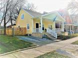 905 Jefferson Avenue, Indianapolis, IN 46201