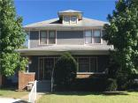 825 North Bancroft  Street, Indianapolis, IN 46201