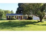 7341 West Sacramento Drive, Greenfield, IN 46140