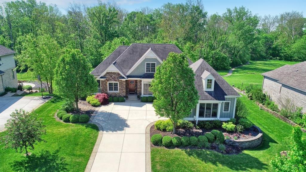 2239 W Stone Ridge Trail, Greenfield, IN 46140 image #0