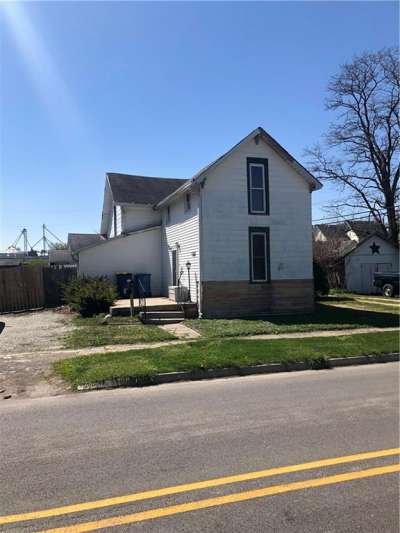 204 E 6th Street, Sheridan, IN 46069