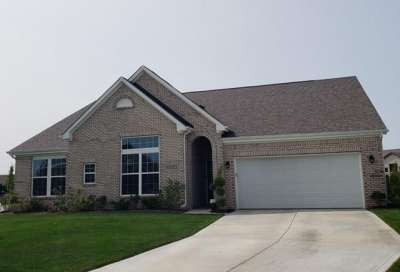 5160 N Karlyn Court, Bargersville, IN 46106