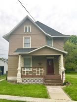 1418 Woodward Avenue, New Castle, IN 47362