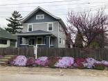 2896 Sutherland Avenue, Indianapolis, IN 46205