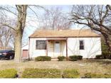 8118 East 45th Street, Lawrence , IN 46226