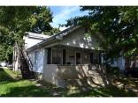 1221 South Washington  Street<br />Kokomo, IN 46902