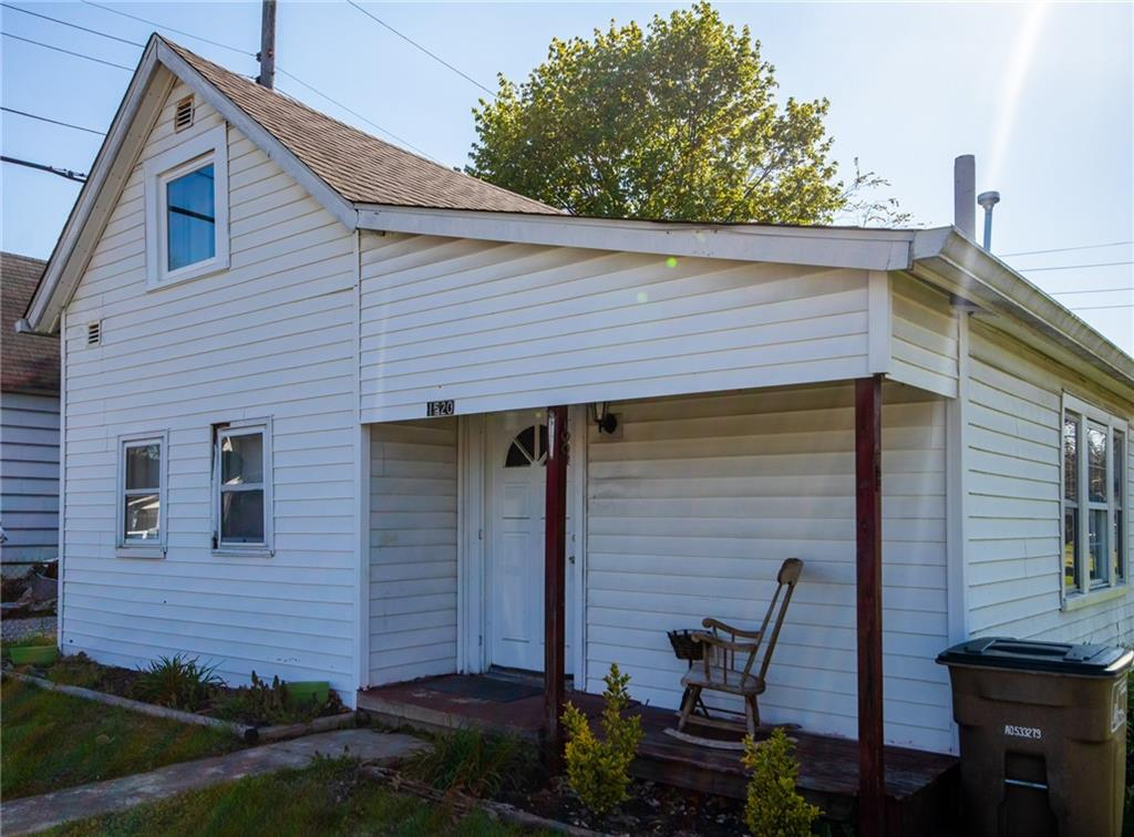 1520 W Union Street, Columbus, IN 47201 image #20