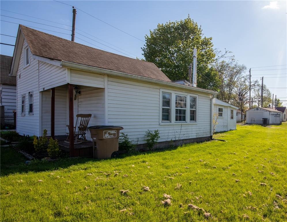 1520 W Union Street, Columbus, IN 47201 image #22