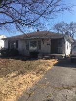 3717 North Dequincy Avenue, Indianapolis, IN 46218