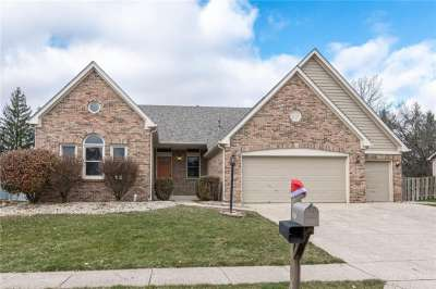 7018 N Bluffridge Way, Indianapolis, IN 46278