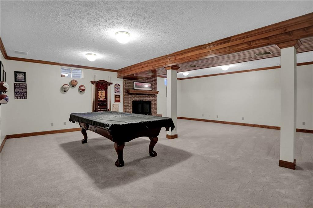 11581 W Larkspur Lane, Carmel, IN 46032 image #40
