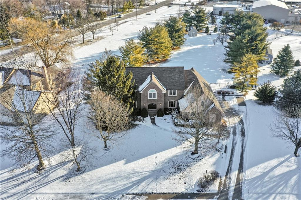 11581 W Larkspur Lane, Carmel, IN 46032 image #54