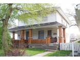 1817 Southeastern Avenue<br />Indianapolis, IN 46201