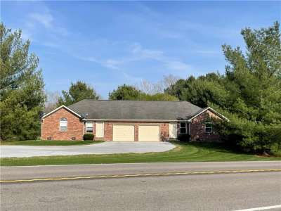 4805 E State Road 39 Road, Martinsville, IN 46151