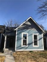 1330 Lexington Avenue, Indianapolis, IN 46203